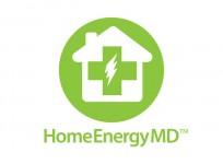 HomeEnergyMD Logo