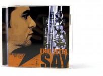 Eric Letta - Say