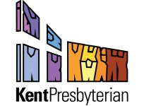 Kent Presbyterian - Church Logo Design