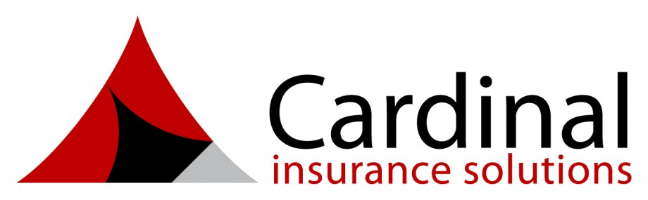 Logo for Cardinal Insurance, located in Cleveland, Ohio
