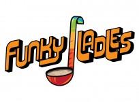 Funky Ladles - Restaurant Logo Design
