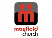Mayfield Church - Church Logo Design
