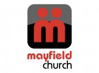 Mayfield Church - Church Logo Design