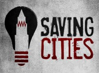 Saving Cities - Logo Design