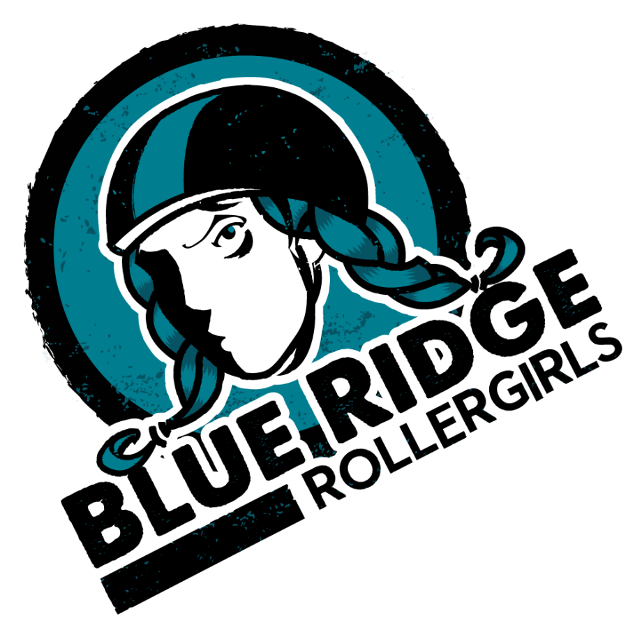 Blue Ridge Logo - Primary Vertical Lockup - Color