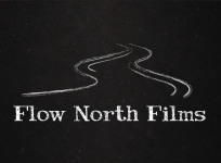Flow North Films - Film Production Company Logo