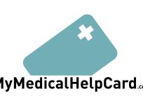 MyMedicalHelpCard - Medical Company Logo