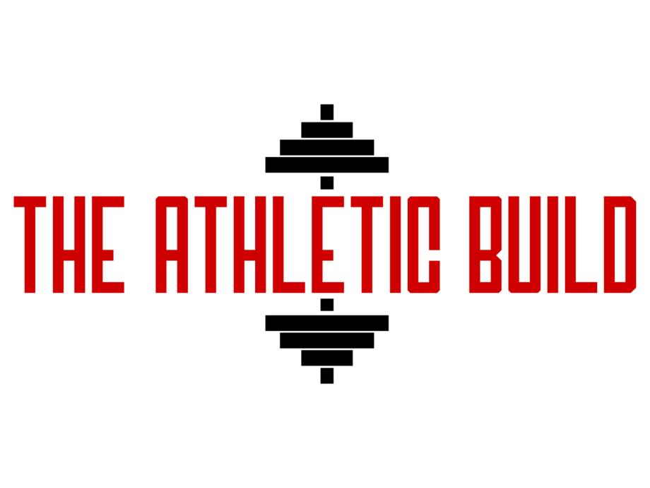 The Athletic Build Logo