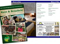 Central Portage County Visitor's Guide
