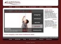 Cardinal Insurance Website