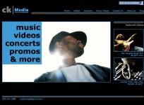 CK Media Website
