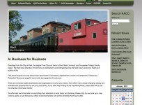 KACC Website