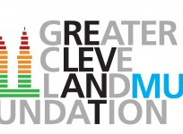 Greater Cleveland Music Foundation - Non-Profit Logo Design