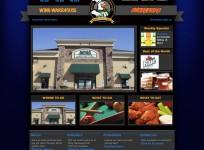 Wing Warehouse - Custom Wordpress Design