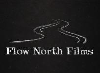 Flow North Films - Film Production Company Logo
